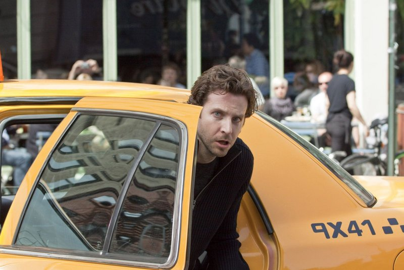 Bradley Cooper already has achieved huge box office success with raunchy comedies like