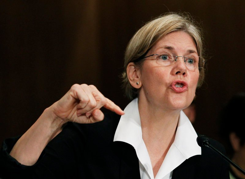 The agency being assembled by Harvard professor Elizabeth Warren hopes to require simplified information on financial products and protect consumers from unfair practices.