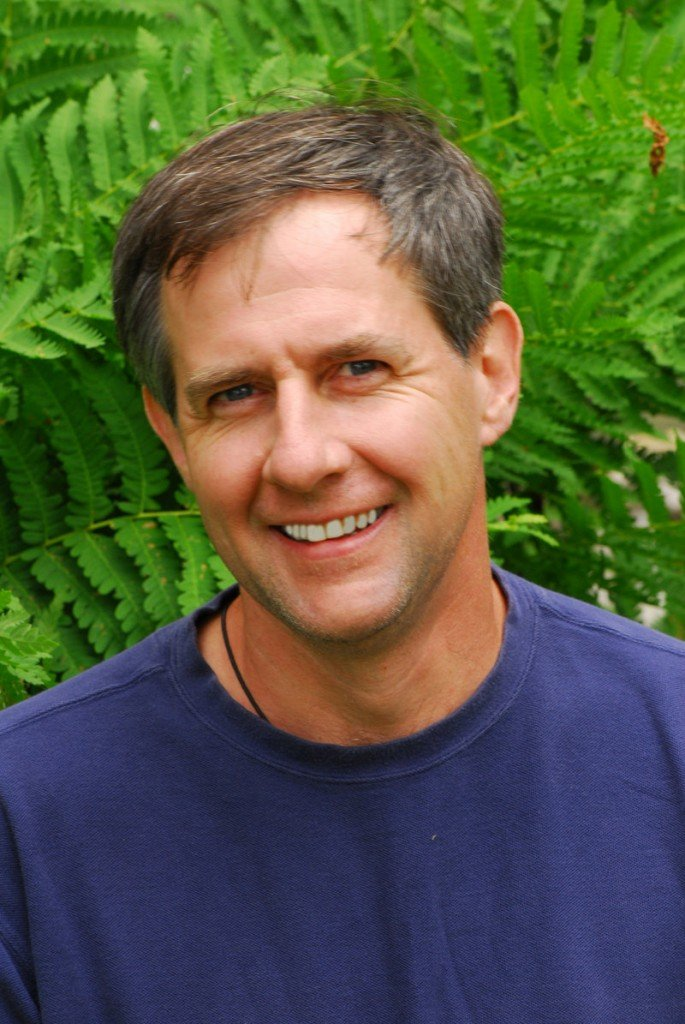 William Cullina, horticulture director of the Coastal Maine Botanical Gardens will speak Tuesday for the Saco Bay Gardening Club.