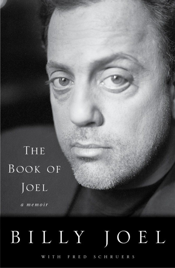 "Singer Billy Joel said he won't publish the nearly finished book that details many personal issues, saying his life is best expressed by ""my music."""