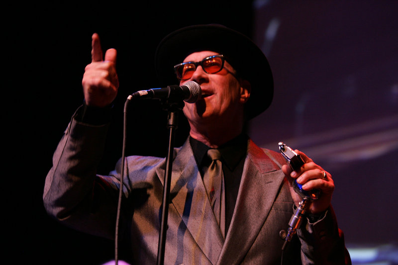Mark Hummel will appear tonight at Empire Dine and Dance in Portland. The show also features three other harmonica players.