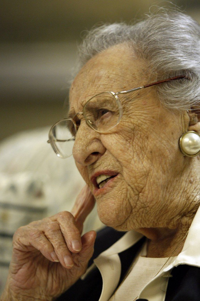 """""""I don't want any celebration or nothing,"""" says Lonny Fried of Boca Raton, Fla., who will mark her 100th birthday on Friday. The milestone would have drawn media attention back in the 1980s, """"but today we have so many residents turning 100-plus that it's not as big a deal,"""" says Diana Ferguson, an employee at Fried's retirement community."""