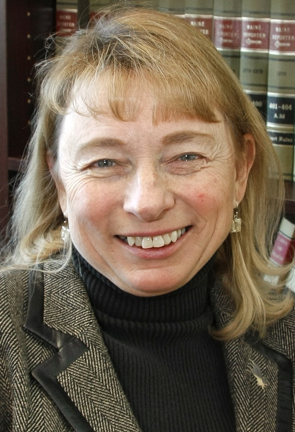 Janet Mills, former Maine attorney general, is representing Democrats in the case.