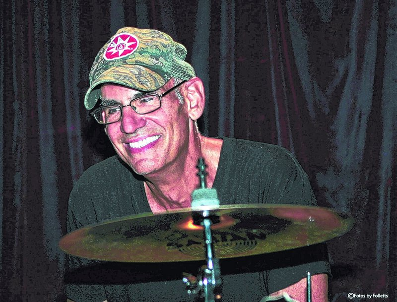 Longtime Billy Joel drummer Liberty DeVitto will perform in