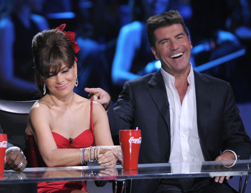 "Paula Abdul will be one of the judges on Simon Cowell's new singing contest, ""X Factor,"" Fox says."