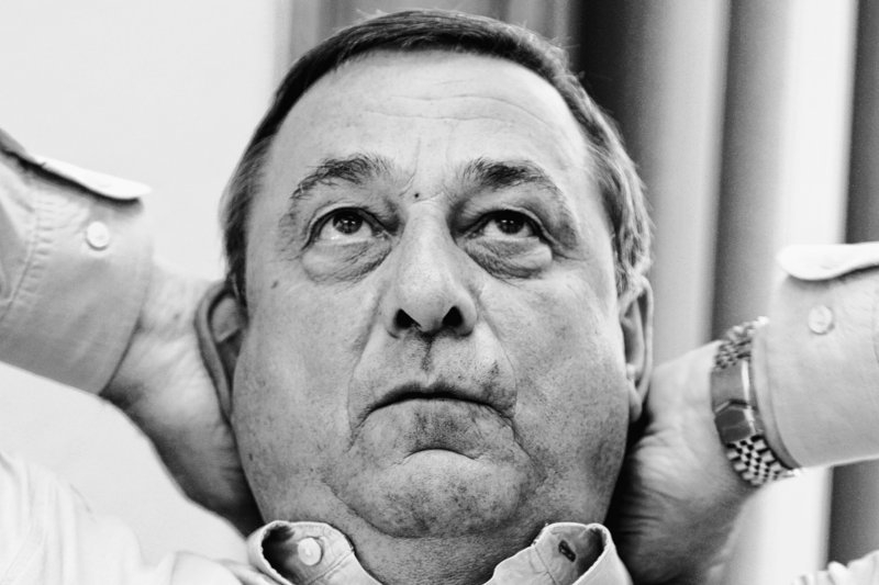 Worldwide media coverage of Gov. LePage is driving investors away from Maine, a reader says.