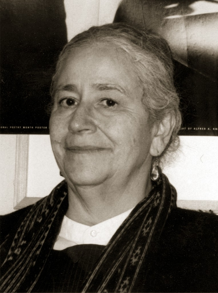 """Kate Barnes is the daughter of Maine writers Henry Beston and Elizabeth Coatsworth. She has two books of poetry in print, """"Where the Deer Were"""" and """"Kneeling Orion."""" She has four grown children and lives on a farm, which raises blueberries and hay. She was Maine's first poet laureate."""