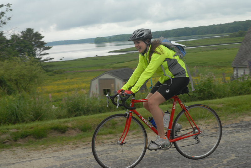 The Bicycle Coalition of Maine's Women's Ride will take place June 5 at L.L. Bean's Casco Conference Center in Freeport. This all-female ride includes distances of 5, 15, 25 or 50 miles, with staggered start times beginning at 8 a.m. The ride concludes with free massages, yoga, live music and a post-ride party at Gritty's in Freeport. For details and online registration, visit www.bikemaine.org/events/womensrideindex or call 623-4511.