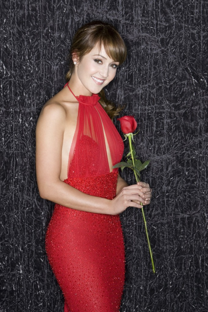 "Ashley Hebert, a native of Madawaska, who was a finalist in ABC's reality show ""The Bachelor,"" becomes Maine's first star of a reality show with her appearance on ""The Bachelorette."" Hebert said ABC managed to pick bachelors with ""interesting personalities"" and promised some ""colorful characters."""