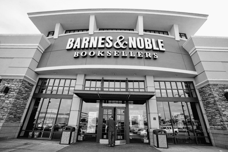 Online retail, media and communications conglomerate Liberty Media Corp. offered to buy Barnes & Noble for $17 per share in cash. That amounts to about $1.02 billion, based on the number of shares it had outstanding as of March.