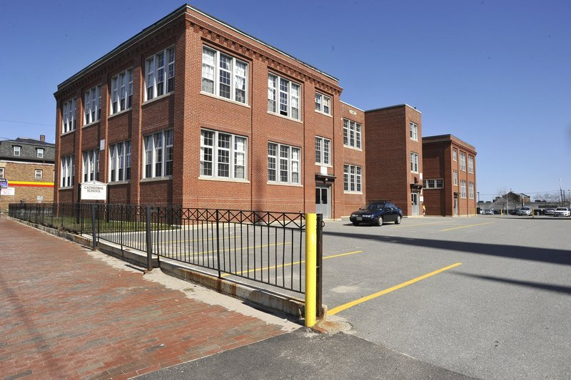 Cathedral School on Cumberland Avenue is due to close after this year, the Diocese of Portland announced in April.