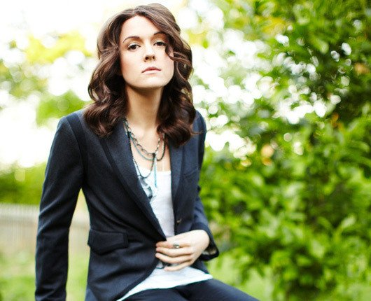 Brandi Carlile will perform tonight at the Bangor Waterfront Pavilion with Ray LaMontagne & The Pariah Dogs. The show starts at 7 p.m.