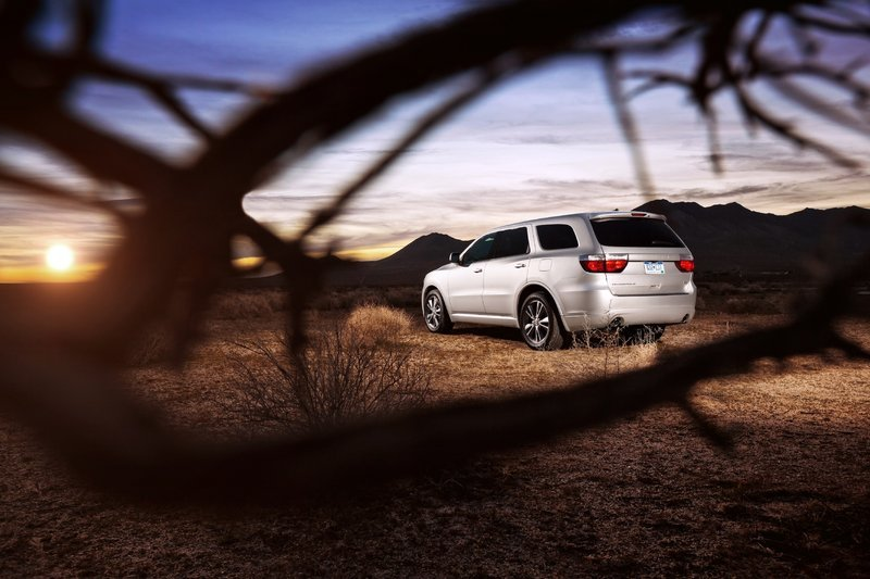 The revived Dodge Durango is a larger vehicle than most people need, but for those who do, it is excellent. It carries a lot of people and gear, and it does so smoothly.