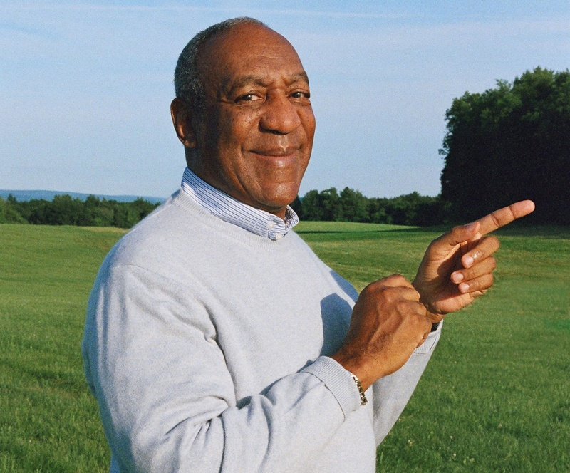 Bill Cosby performs Friday at the Augusta Civic Center.