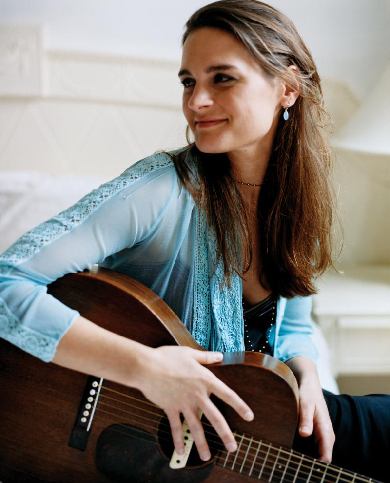 Tickets for Madeleine Peyroux's Oct. 6 concert at the State Theatre in Portland go on sale Friday.