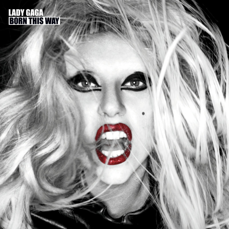 Lady Gaga's first No. 1 album sells more than 662,000 copies, thanks in part to Amazon's download price of 99 cents.