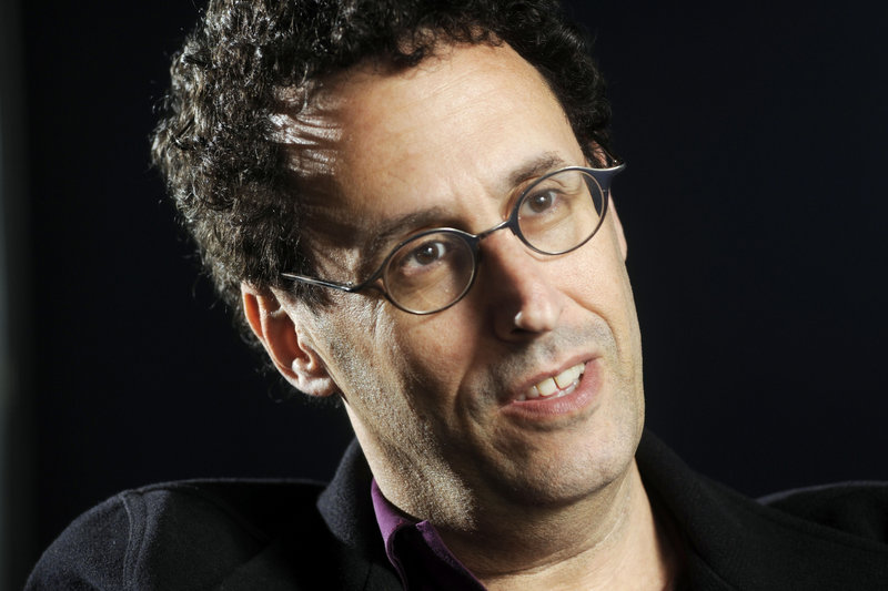 Playwright Tony Kushner's honorary degree was briefly withheld by CUNY when a trustee accused him of being anti-Israel.