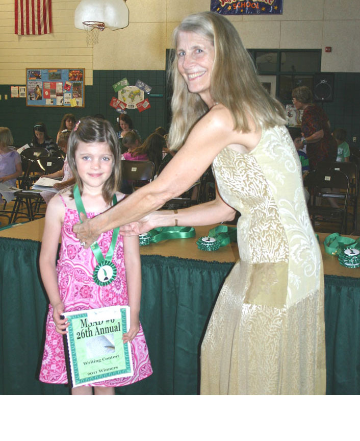Daughters of the american revolution essay contest 2011