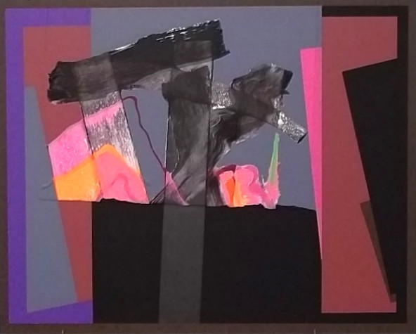 Icon Contemporary Art continues its exhibition of paintings by William Manning in Brunswick.