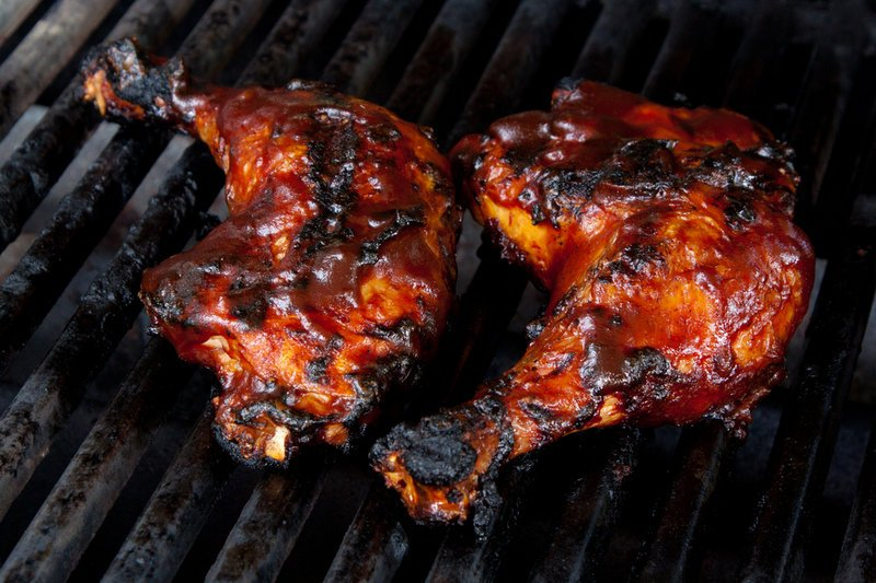 Chicken will be on the menu at all four barbecue competions, which will keep the local grilling scene sizzling from this weekend into August.