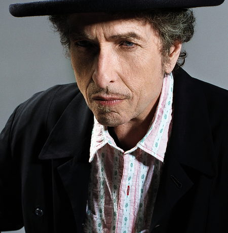 Tickets for concerts by Bob Dylan and Leon Russell, below, Aug. 19 and 20 in Gilford, N.H., and Bangor, respectively, go on sale Friday.