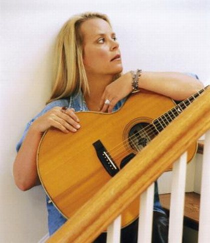 Mary Chapin Carpenter performs on July 20 and 21 in Brownfield and on July 22 in Rockland.