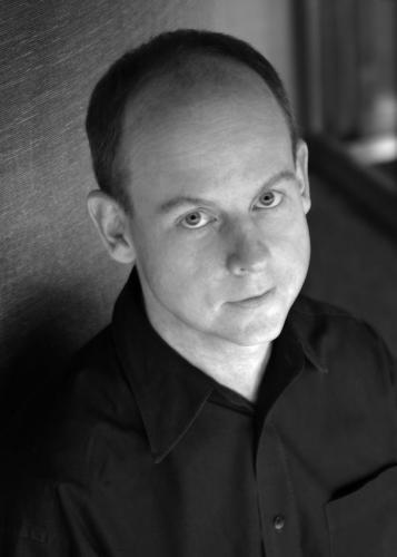 """Richard Pearson Thomas: The composer's operatic version of """"Cafe Vienna"""" will be staged at several Maine venues in June and July."""