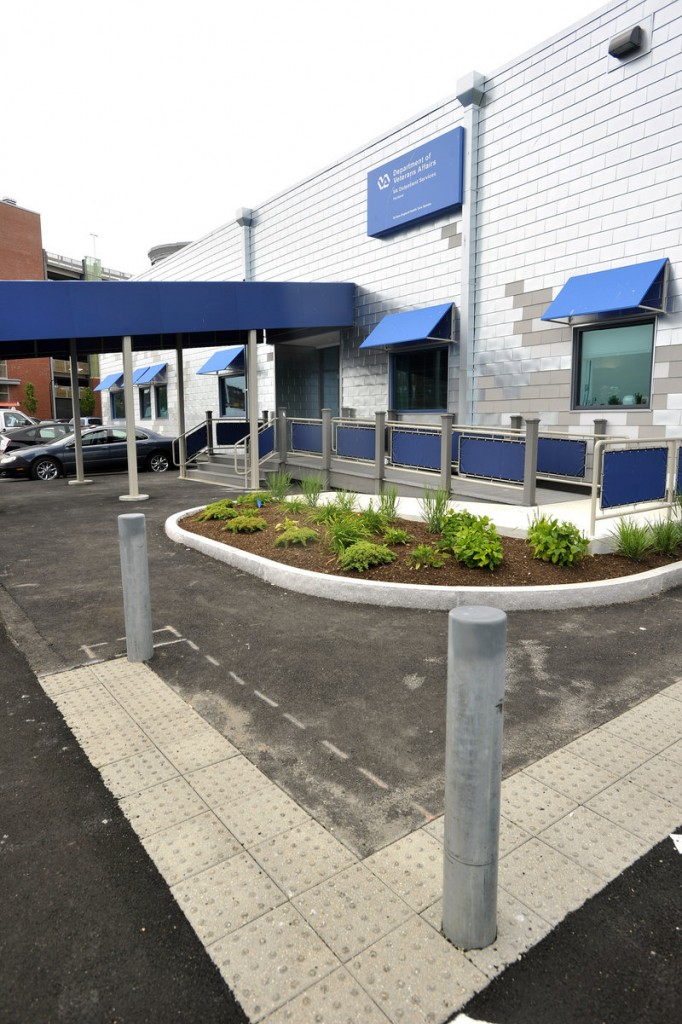 The new clinic, at 144 Fore St. in Portland, is the ninth Department of Veterans Affairs outpatient clinic in Maine. Previously, veterans had to travel to Saco or the Augusta area for their health care.