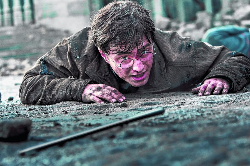 Harry Potter fans have grown accustomed to fresh books and movies on a regular basis. What will they do now?