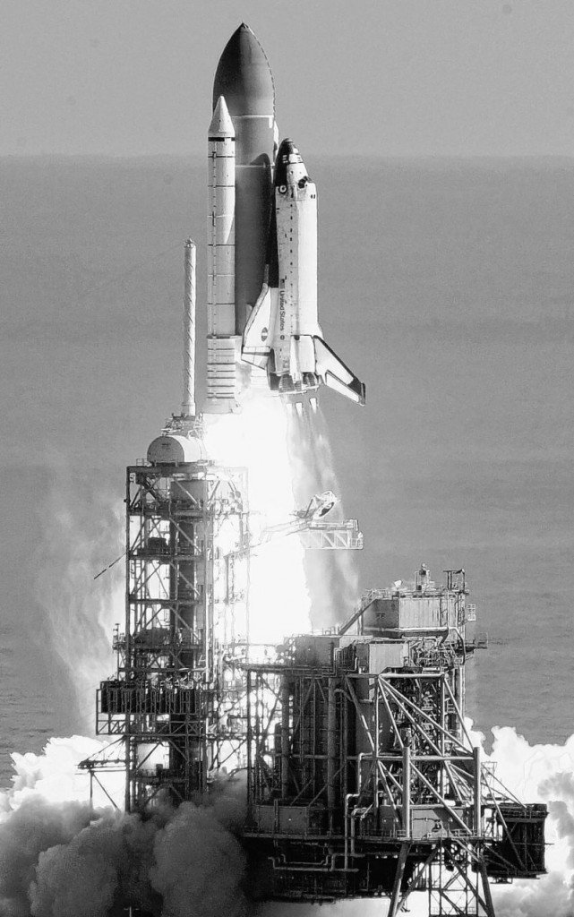 why space shuttle program end - photo #12