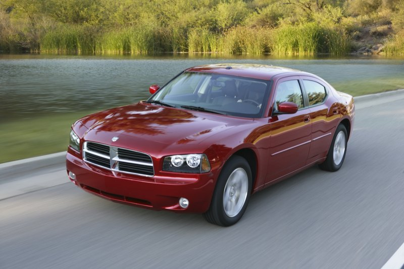 Photo courtesy Chrysler The Dodge Charger, redesigned for 2011, had the highest appeal of any car in its category and had the largest improvement in appeal for all models in a J.D. Power survey.