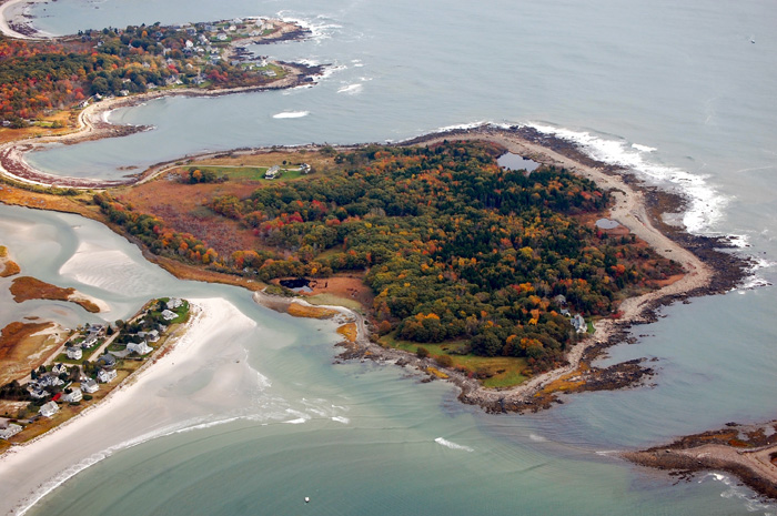 The Ewing family is willing to sell 97 acres of their property for conservation purposes for $5.125 million.