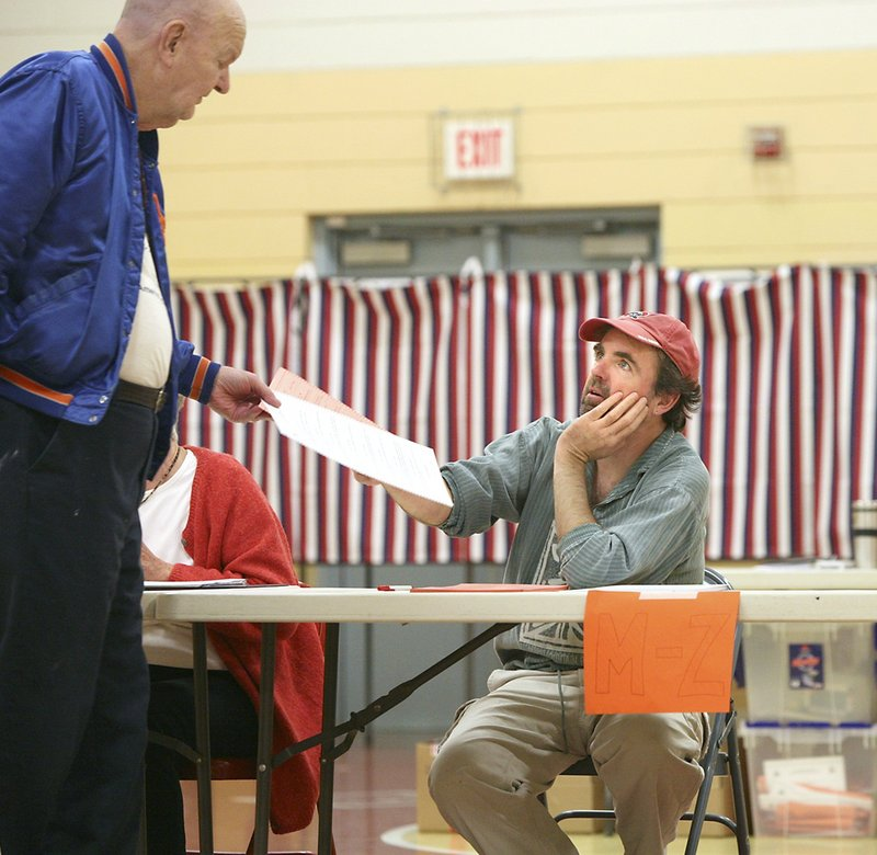 The repeal of a law allowing Mainers to register to vote on Election Day penalizes people with legitimate obstacles to registering ahead of time, one reader says.