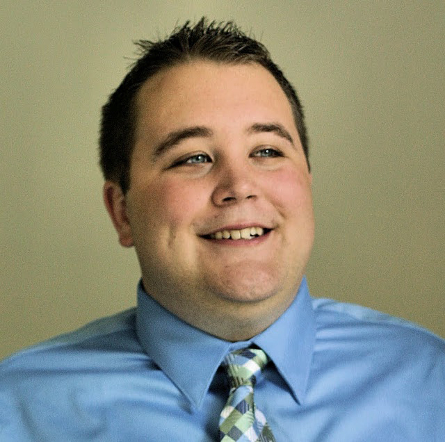Charlie Longo has built an impressive political resume for a 22-year-old. He has a seat on the Bangor City Council and was a campaign worker for Barack Obama in 2008.