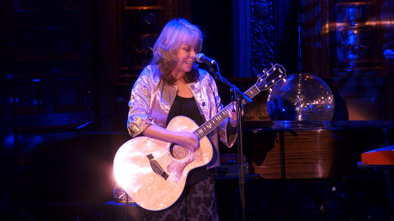 Rickie Lee Jones will take some time to rest and write after Saturday.