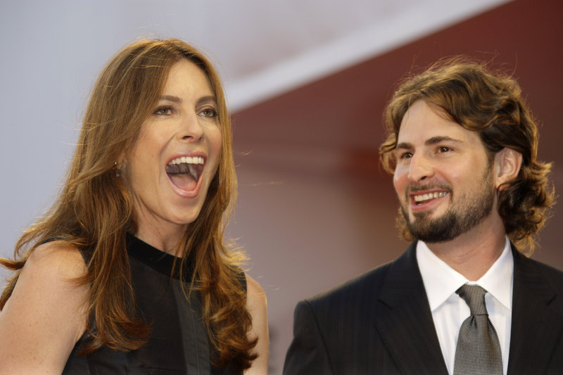 Just what do they know – and who told them? Kathryn Bigelow and Mark Boal are working on a film about the hunt for Osama bin Laden.