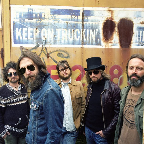 Tickets for the Chris Robinson Brotherhood's Oct. 19 show in Portland and Nov. 19 concert in Somerville, Mass., go on sale Friday.