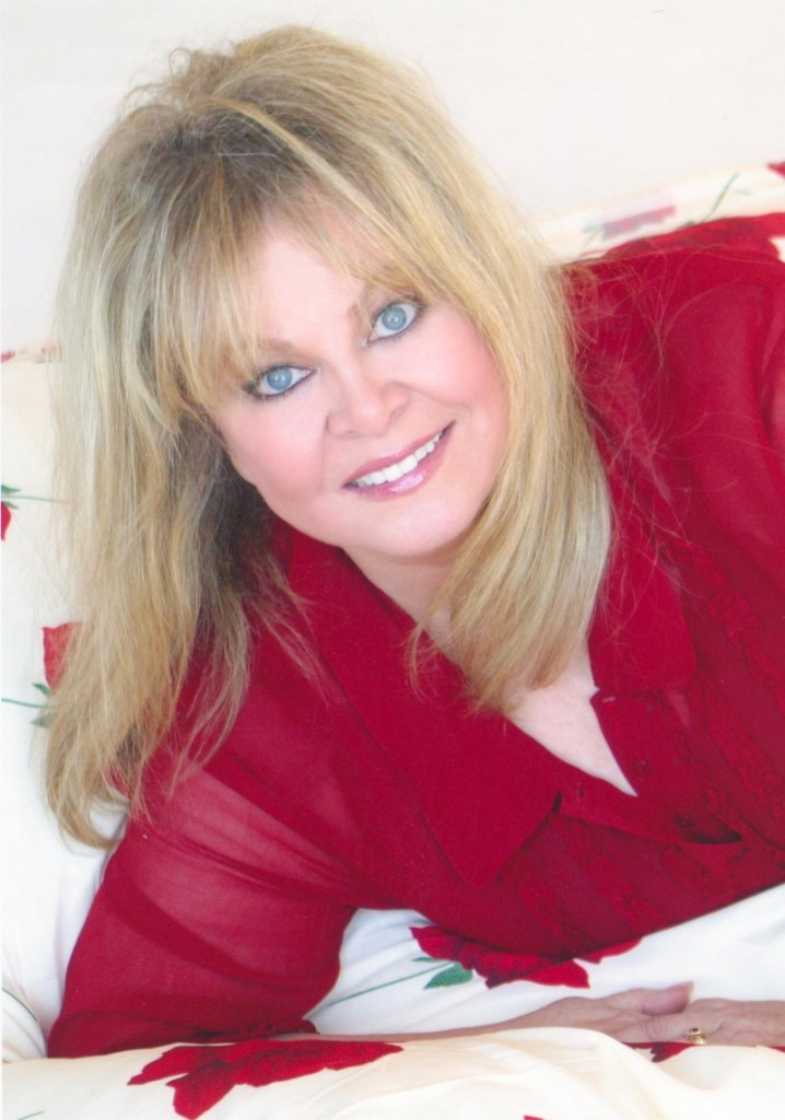 "Sally Struthers stars in ""Legally Blonde"" in Ogunquit."