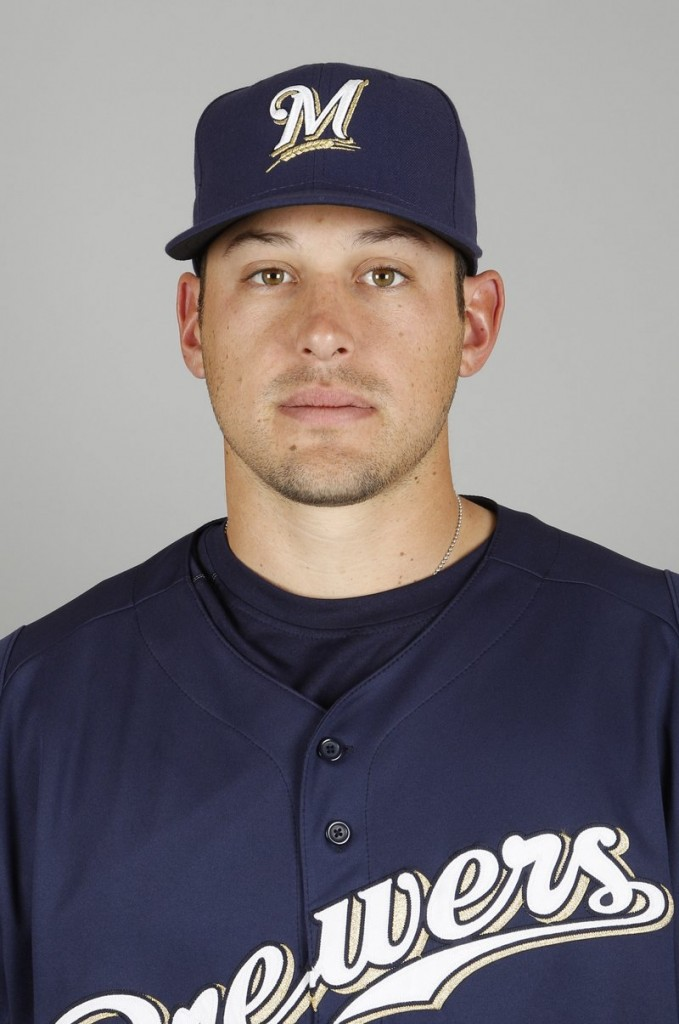Mark Rogers of Orrs Island was a first-round draft pick by the Milwaukee Brewers in 2004 right out of high school.