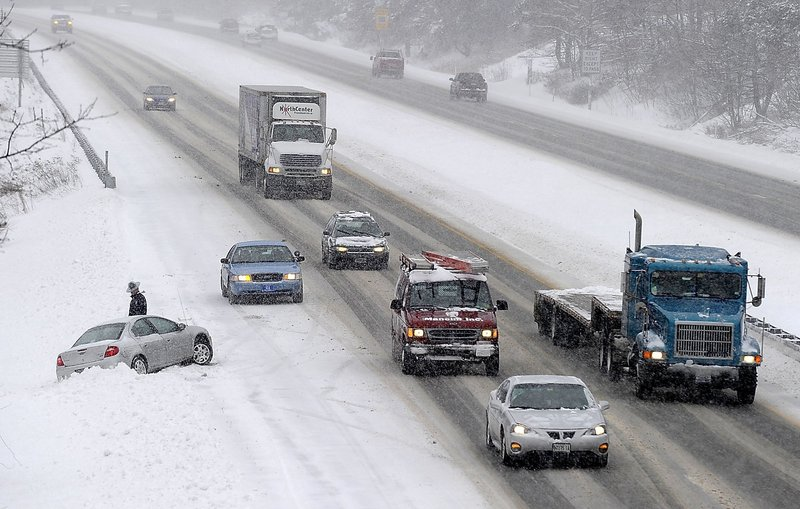 Every U.S. driver could be better taught about handling hazardous conditions, including ice and snow.