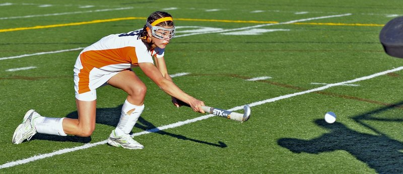 Katherine Millett was a scoring machine last season for North Yarmouth Academy with 38 goals, more than some teams score in a season. Millett returns, which is good news for the defending Class C state champion Panthers, who had six players transfer to other schools.