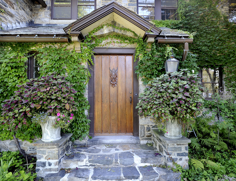 A 1920s Tudor on the Western Promenade in Portland is the Portland Symphony Orchestra's Designer Show House, open Saturday through Oct. 2.