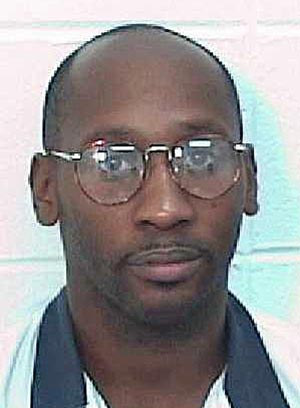An undated photo of death row inmate Troy Davis.