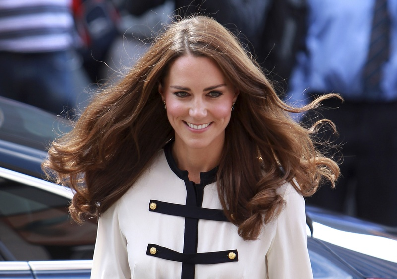 Princess Kate – now formally known as Catherine, Duchess of Cambridge – is exploring the charitable sector as she mulls what to make of her position at the top of British society. WPAROTA