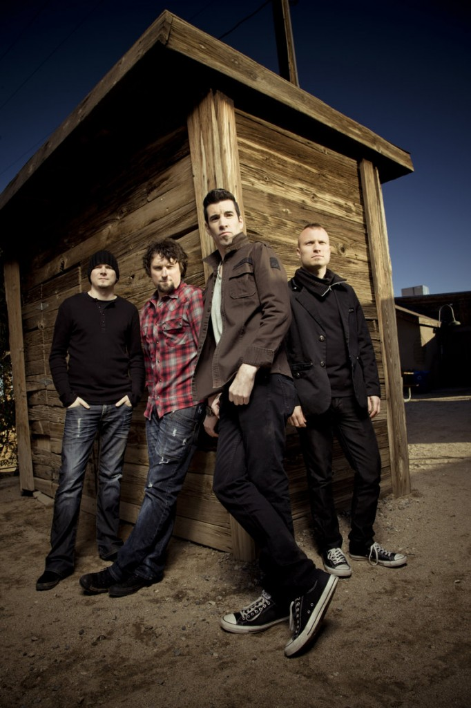 Theory of a Deadman will perform at the Carnival of Madness, which is set for 11 a.m. to 10:30 p.m. Sunday.