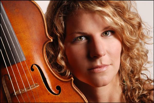 Lauren Rioux performs a CD-release show on Friday at One Longfellow Square.