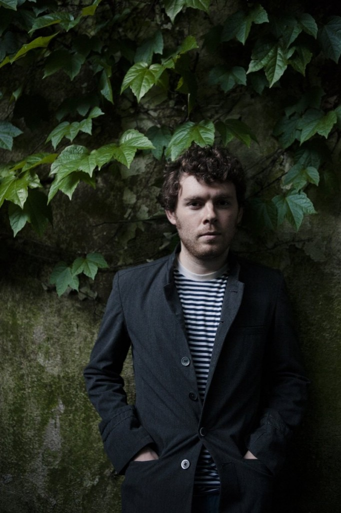 Singer/songwriter Gabriel Kahane is at One Longfellow Square tonight at 8.