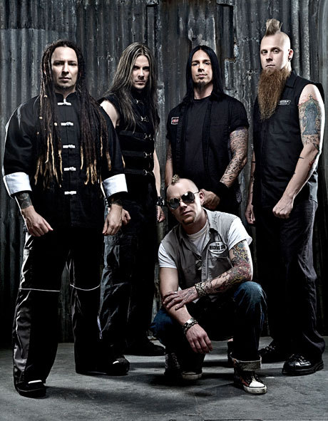 Five Finger Death Punch performs on Dec. 2 at the Androscoggin Bank Colisee in Lewiston. Tickets go on sale Friday.
