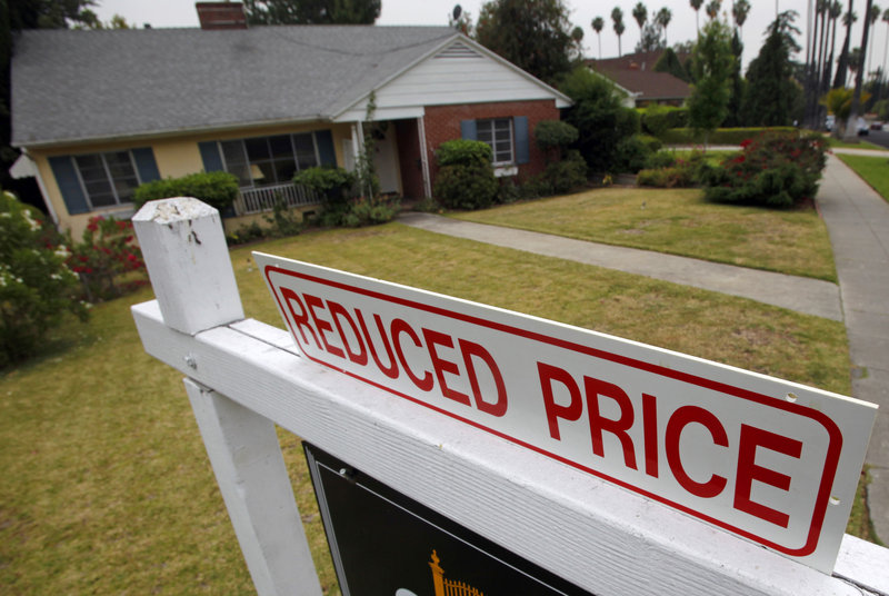 Home equity has suffered as the value of homes declined during the recession, with foreclosures adding to the problem.