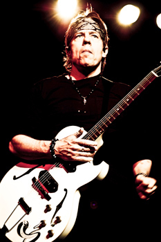 George Thorogood and The Destroyers are at the Bangor Waterfront Pavilion on Friday.